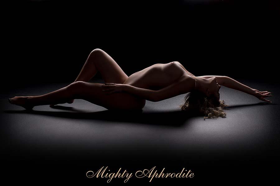 Naked amsterdam milf
