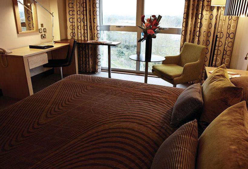 Madejski Hotel Room Service Menu