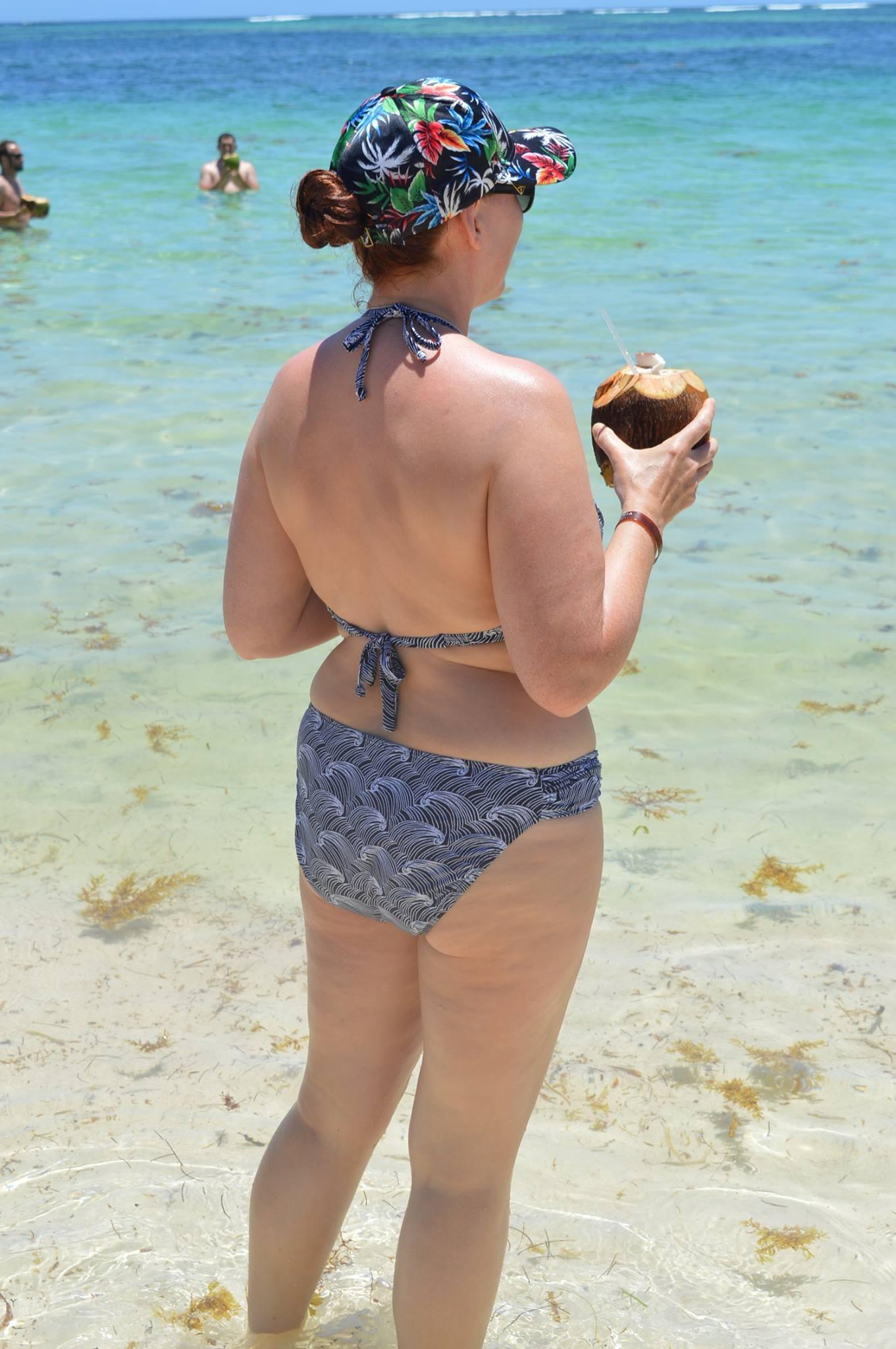 Zena Bikini